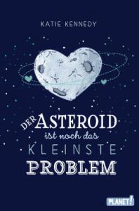 Kennedy Der Asteroid ist noch das kleinste Problem Cover