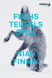 """""""Fuchsteufelsstill"""" von Niah Finnik"""