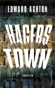 """""""Hagerstown"""" von Edward Ashton"""