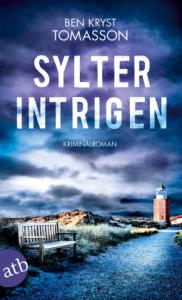 sylter intrigen Tomasson Cover