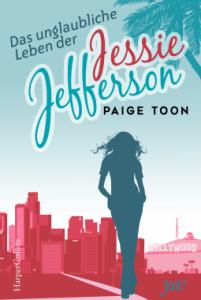 Das unglaubliche Leben der Jessie Jefferson Cover