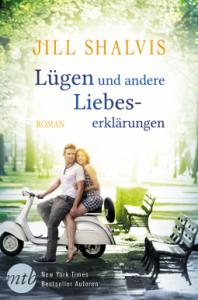 Lügen und andere Liebeserklärungen Cover