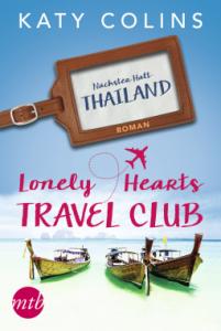 Nächster Halt Thailand Cover