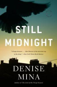 Still Midnight von Denise Mina Cover