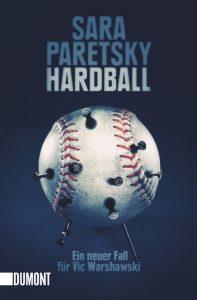 Hardball von Sara Paretsky