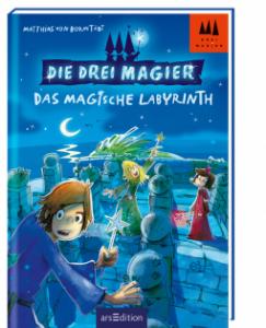 drei magier cover