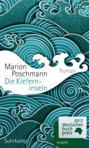 Kieferninseln - Marion Poschmann
