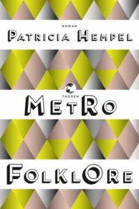 Hempel Metrofolklore Cover