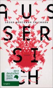 Sasha Maria Salzmann – Außer sich