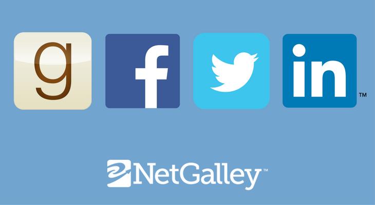 Verknüpfung mit Social Media