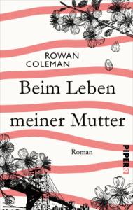 Coleman Beim Leben meiner Mutter Cover