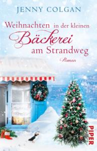 Colgan Weihnachten in der kleinen Bäckerei Cover