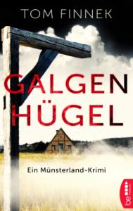 Finnek Galgenhügel Cover