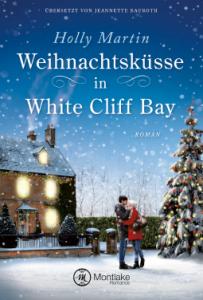 Martin Weihnachtsküsse Cover