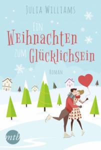Williams Ein Weihnachten zum glücklich Sein Cover
