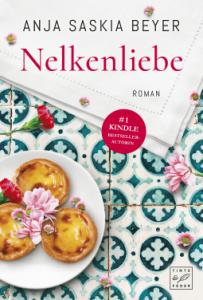 Beyer Nelkenliebe Cover