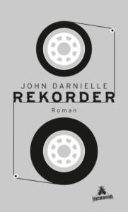 Darnielle Rekorder Cover