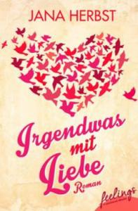 Herbst Irgendwas mit Liebe Cover