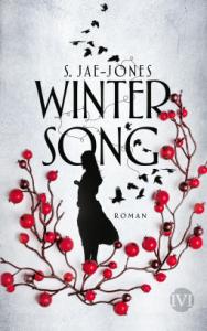 Jones Wintersong Cover