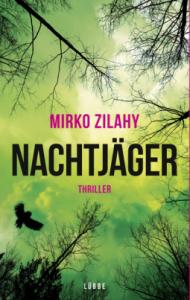 Zilahy Nachtjäger Cover