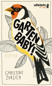 Zureich Garten, Baby Cover