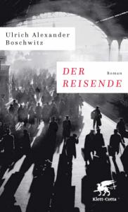 Boschwitz Der Reisende Cover