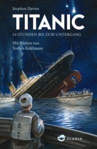 Davies Titanic Cover