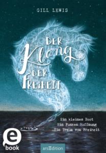 Lewis Der Klang der Freiheit Cover
