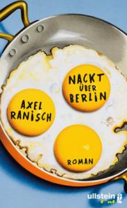 Ranisch Nackt über Berlin Cover