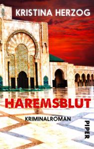 Haremsblut Herzog Cover