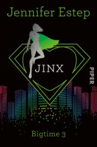 Estep Jinx Cover