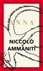 Anna Ammaniti Cover
