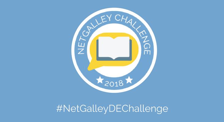 NetGalleyDE Challenge Header