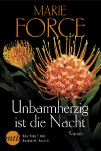 Force Unbarmherzig ist die Nacht