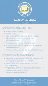 Profiltipps Mini-Challenge Grafik