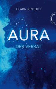 Aura der Verrat Cover