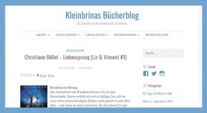 Kleinbrina Challenge Gewinnerin