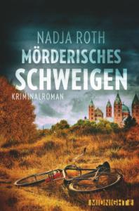 Roth Mörderisches Schweigen Cover