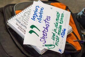 Litcamp Heidelberg Session