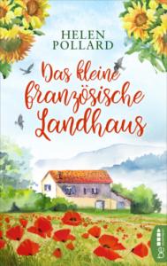 Das kleine französische Landhaus Cover