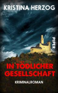 In tödlicher Gesellschaft Cover