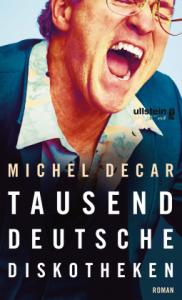 Tausend deutsche Diskotheken Cover
