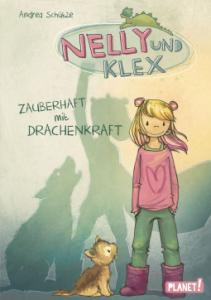 Nelly und Klex Cover
