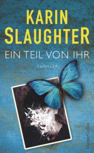 Slaughter Ein Teil von ihr Cover