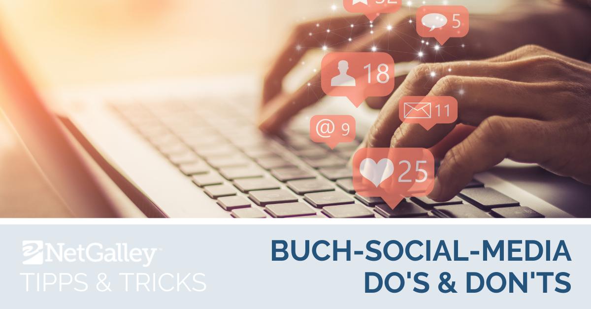 Buch-Social-Media Blog Challenge 2021